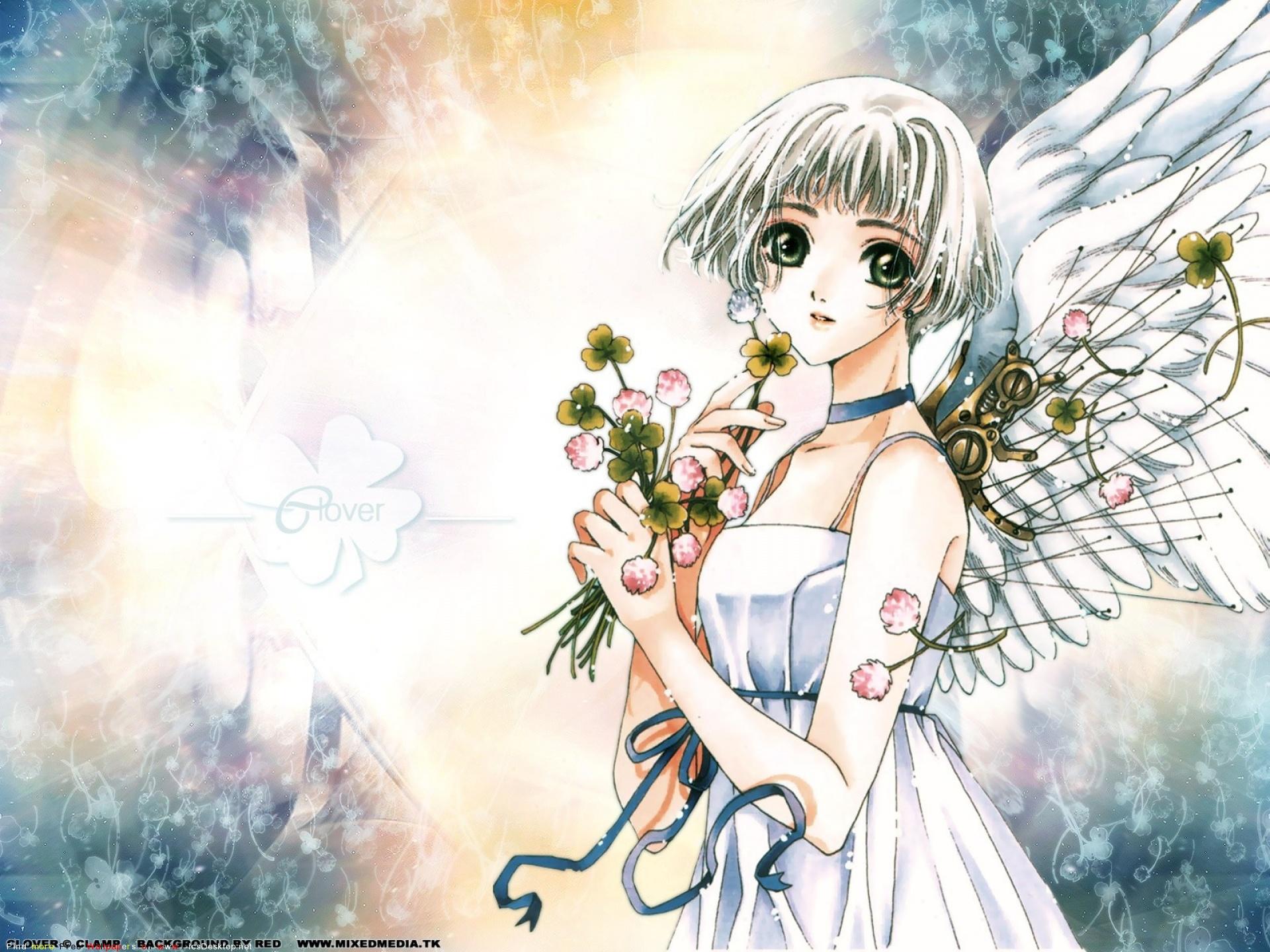 аниме японское картинки