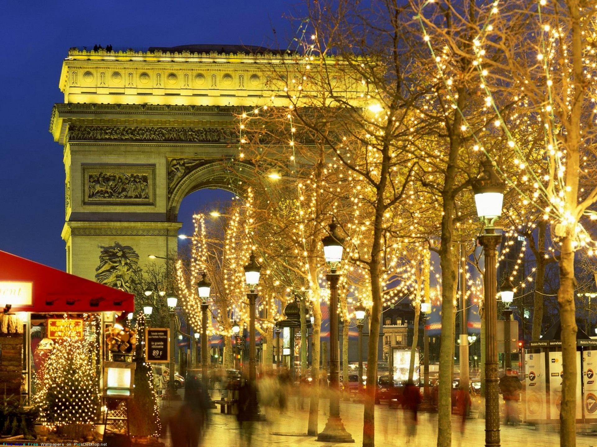Нигде нет такого разнообразия и изобилия любви как во Франции