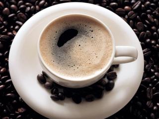 спрос на кофе
