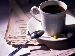 кофе, мифы о кофе
