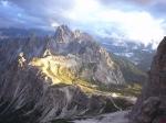 Природа, Горы - Красивые фото обои для рабочего стола комп