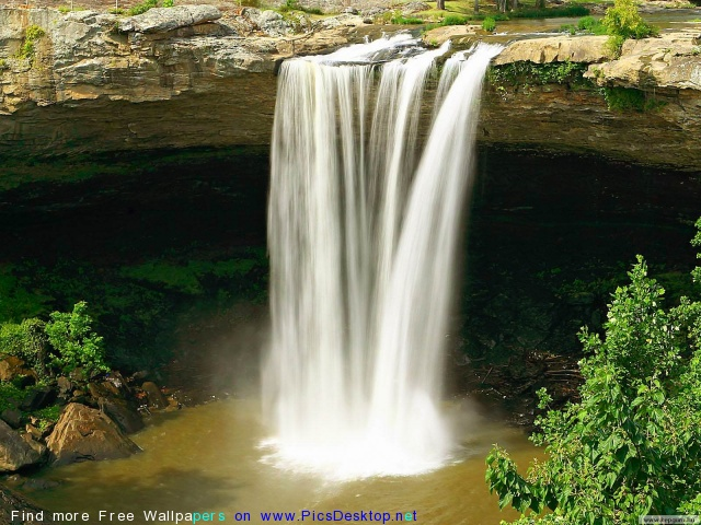 Скачать бесплатно водопад 1